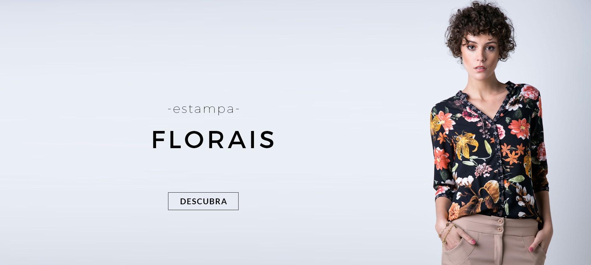Florais | Ervadoce