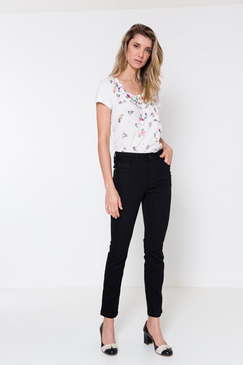 Calça Jeans Black Termos