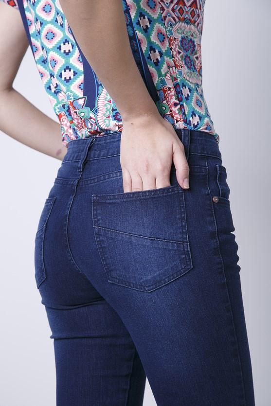 Calça Jeans Classic Fiji Reta