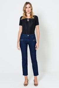 Calça Jeans Maia Pedal