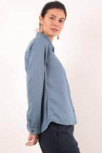 Camisa Manga Longa Liocel