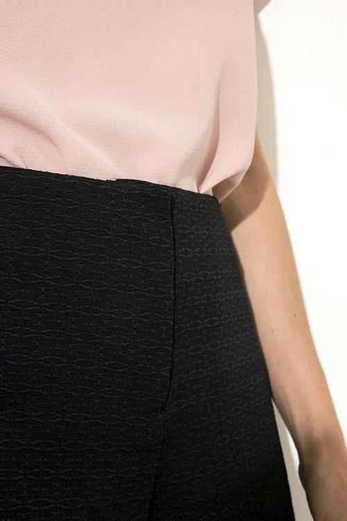 Shorts Piquet Ordem Curto