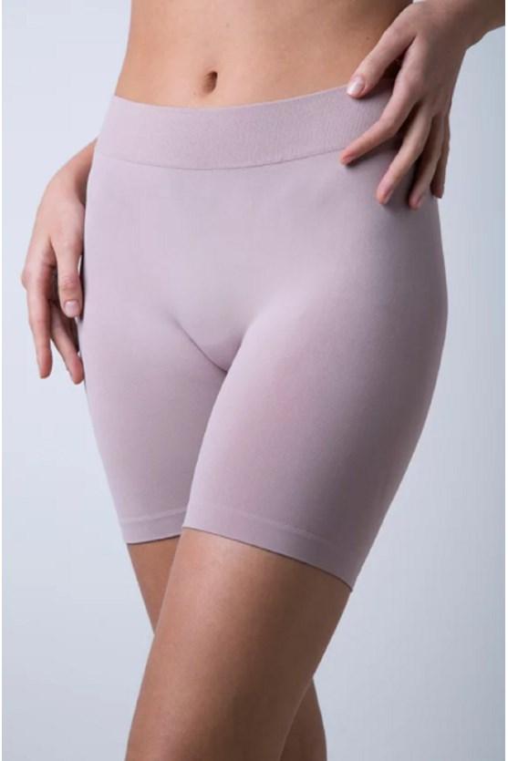 Shorts underwear rosa